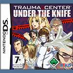 Trauma Center Packshot