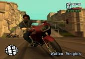 Test zu Grand Theft Auto San Andreas (Xbox)